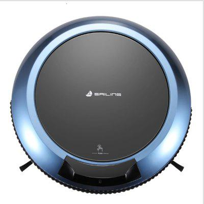 SAILING QH8 Intelligent Cleaning Robot Smart Voice Light Sensor Image