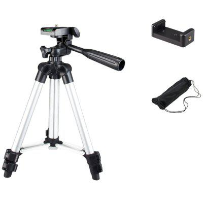 Portable Tripod Mobile Phone Live Bracket Digital Camera Photo Tripod