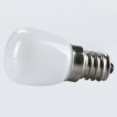 G9 11 SMD LED 240V 2W 180LM WHITE BULB WITH GLASS COVER ~25W