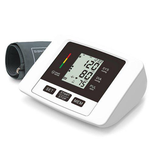 A17 Smart Arm Type Blood Pressure Meter