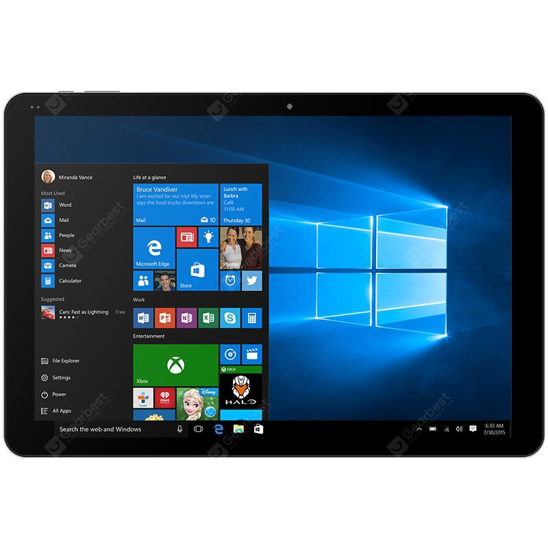 CHUWI Hi12 2 in 1 Tablet PC with Keyboard