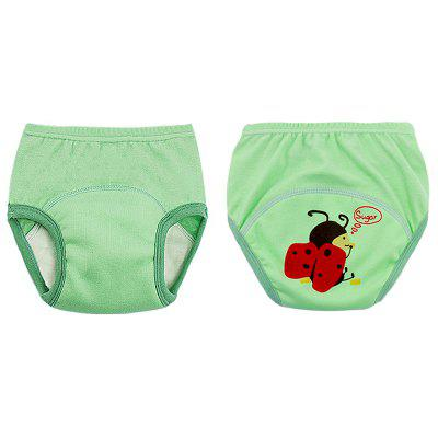 Baby Training Pants Breathable Urine Washable Cotton