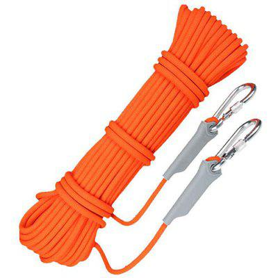 Outdoor Climbing Safety Rope Wild Survival Equipment Supplies