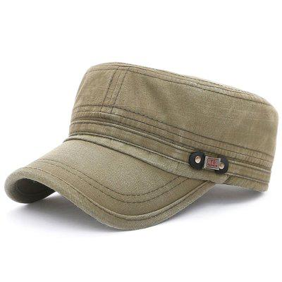 Outdoor Sunscreen Military Army Cap