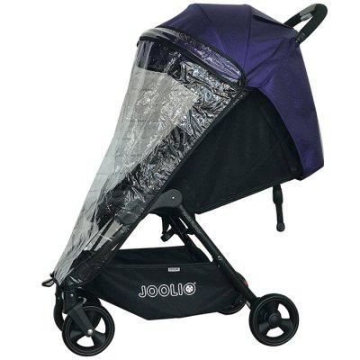 JOOLIO LX5012 Special Rain Cover for Baby Stroller