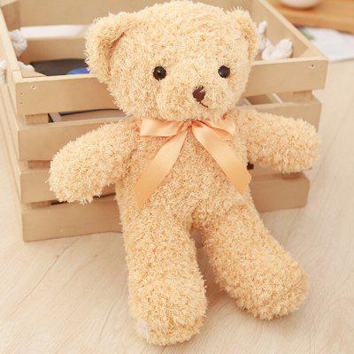 Plush Doll Cute Hug Bear Toy Valentine's Day Gift
