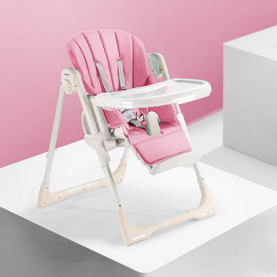 8500 Multifunctional Baby Folding Dining Chair