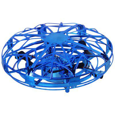 K36 UFO Induction Quadcopter