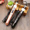 Hairdressing Tools Hair Straightener Perm Stick - BROWN/30