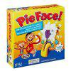 Interactive Funny Party Parent-child Game Toy Face Machine - YELLOW