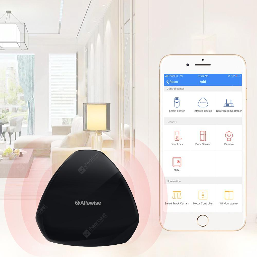 Alfawise KS101 Smart Home Universal Remo