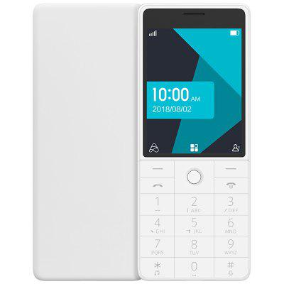 Xiaomi QIN 1S 4G Feature Phone Non-brush Machine English Version Chinese Manual CN Plug