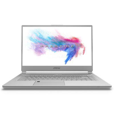 msi p65 creator 8rd - 033cn gaming laptop