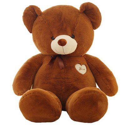 Love Little Bear Doll Plush Toy