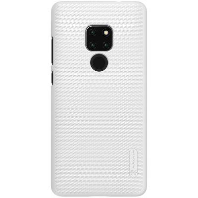 NILLKIN Frosted Shield Phone Case for HUAWEI Mate 20