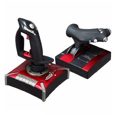 PXN 2119 Wired Game Joystick for Computer / PC