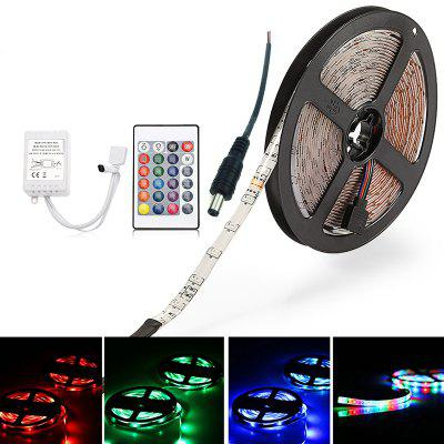 ZDM 5M 24W RGB SMD2835 Waterproof LED Strip Light