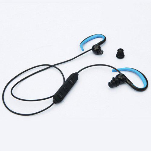 new product 1caba 535d0 IPX8 Professional Sports Swimming Waterproof Bluetooth Headset Mini Ear  Hook Waterproof Headset Dual Ear Wireless Bluetooth Earbuds