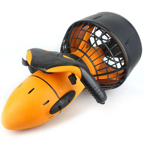 Practical Water Electric Submersible