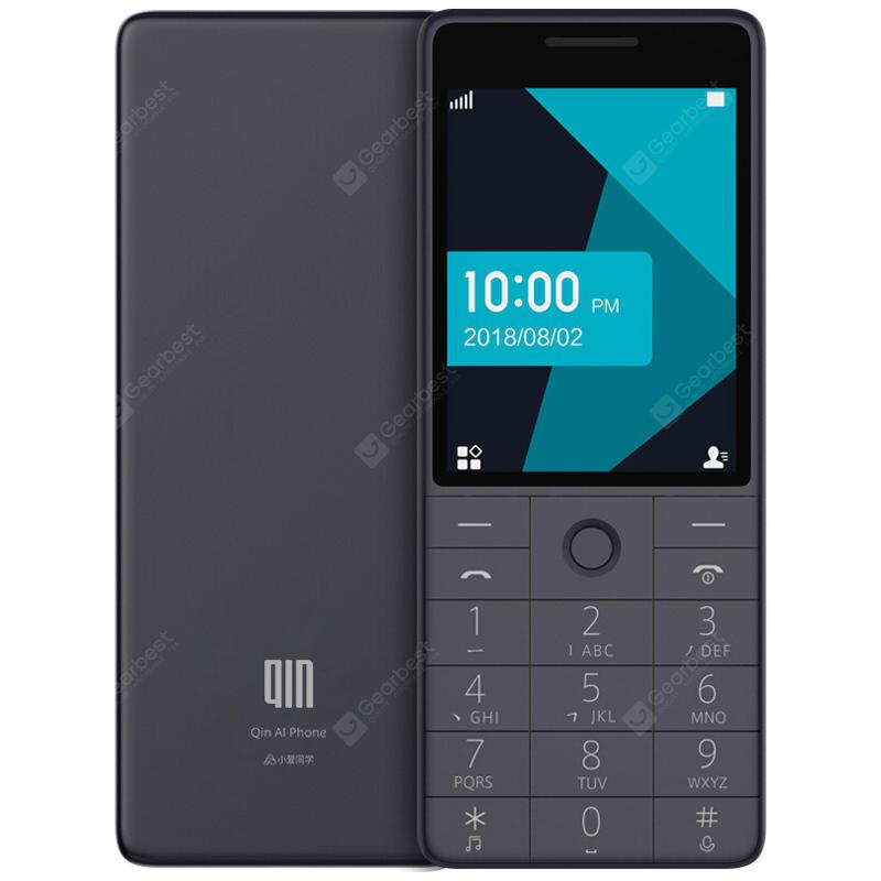 QIN 1S 4G Feature Phone ( Xiaomi Ecosystem Product )
