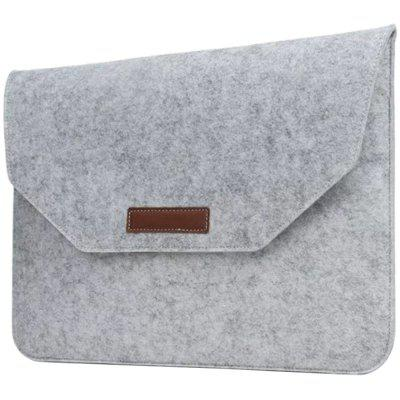 13.3 inch Cashmere Cloth Sleeve Bag Case Cover