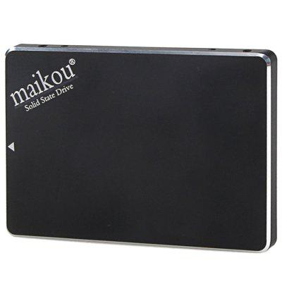 Maikou 2 In 1 2.5 6.0Gb / S USB 3.0 SATA to Type-C Mobile Solid State Drive