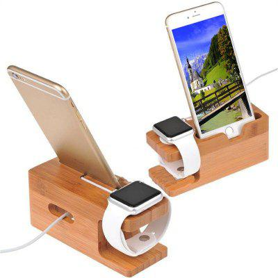 Charging Dock Station Holder Stand Desktop Bracket