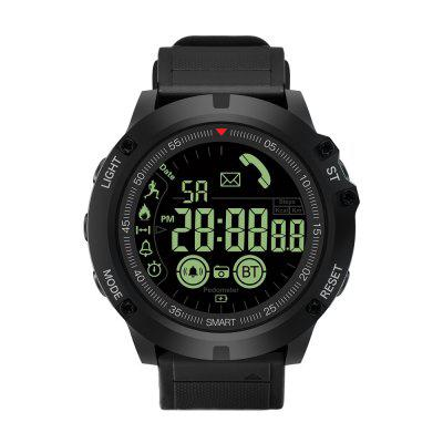 Alfawise EX17S Sports Smart Watch Android iOS Compatibility
