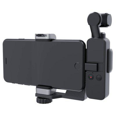 PGYTECH Phone Fixed Bracket Set for DJI OSMO POCKET Camera