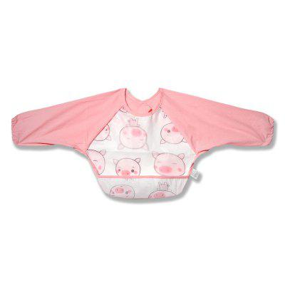 JOYOROY JR006009 Anti-dressing Men Women Baby Bib