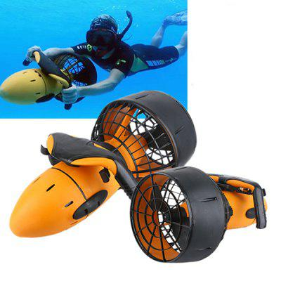 Water Sports Submersible Diving Water Scooter Underwater Equipment