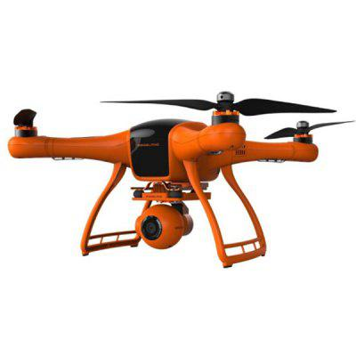 WINGSLAND M1 25 Mins Flight Time FPV WiFi with 1080P Camera 3-Axis Gimbal RC Drone Quadcopter Image