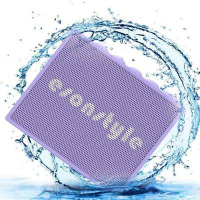 Esonstyle X9 IPX6 Waterproof Bluetooth Speaker