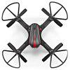 MJX Bugs 3 ( B3 ) 175mm Mini Brushless RC Drone RTF - BLACK