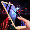 ASLING Shield Series Phone Case for Xiaomi Redmi S2 / Y2 - GOLD