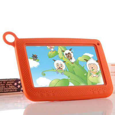 MEIZE N7 Kids Tablet PC 512MB + 8GB Image