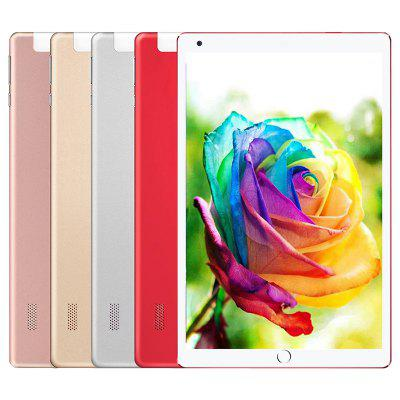 10,1 polegadas 3G Tablet PC 2 GB + 32 GB 2.0 MP + 8.0 MP