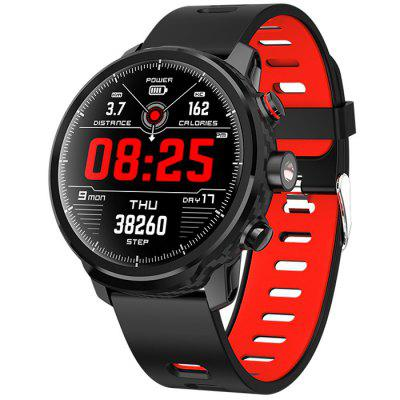 LE6 Practical Sports Smart Watch Image
