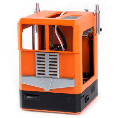 Creality3D CR - 100 3D Printer 100 x 100 x 80mm Children Use Complete Machine