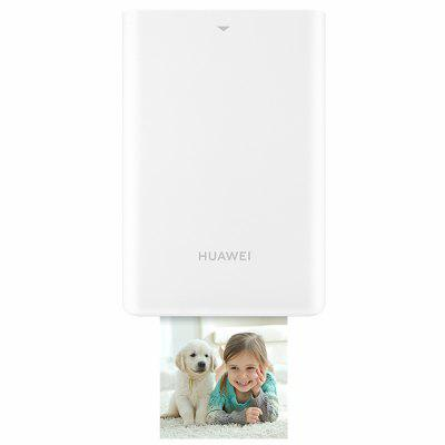 Huawei Mini AR Photo Printer for Preserving Happy Memories at Any Time