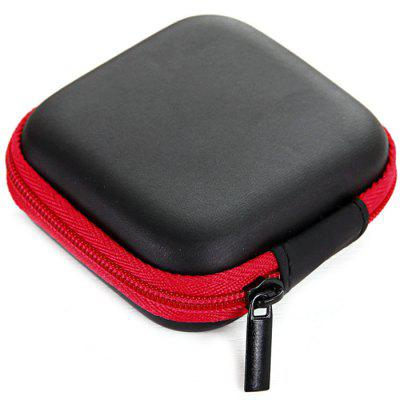 Portable Protection Bluetooth Headset Storage Bag