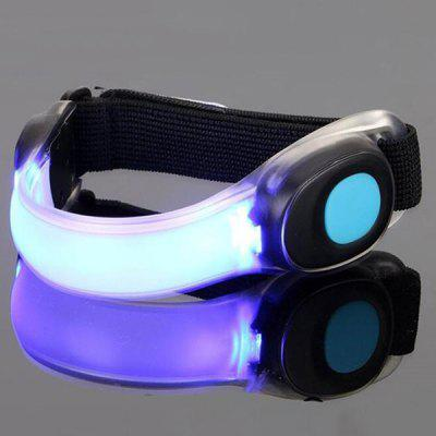 Night Running LED Signal Light