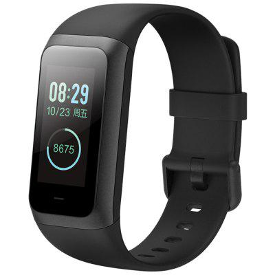 Cor2 Chinese Version IPS Color Screen 5ATM Heart Rate Sport Mode Long Standby Smart Wristband Xiaomi Ecosystem Product