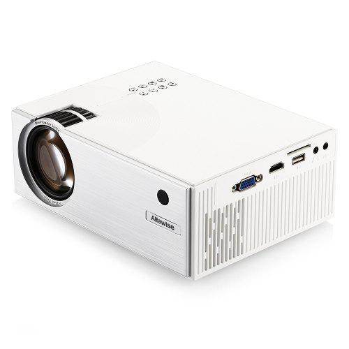 Alfawise A20 Home Smart Projector HD 1080P
