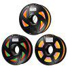 XVICO PLA Multicolor Filament for 3D Printer - MULTI-A
