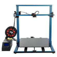 Gearbest Creality3D CR - 10S5 500 x 500 x 500mm 3D Printer DIY Kit