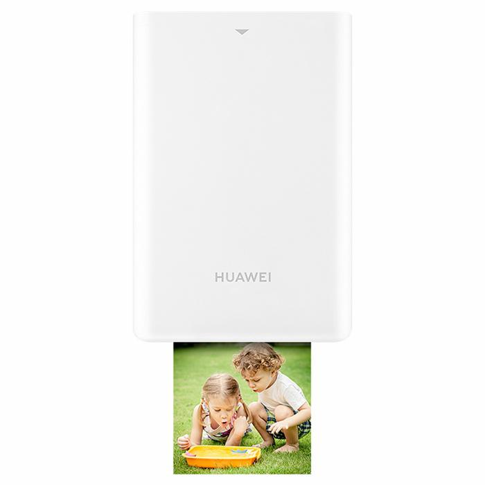 Huawei AR Printer Original Portable Photo Mini Pocket