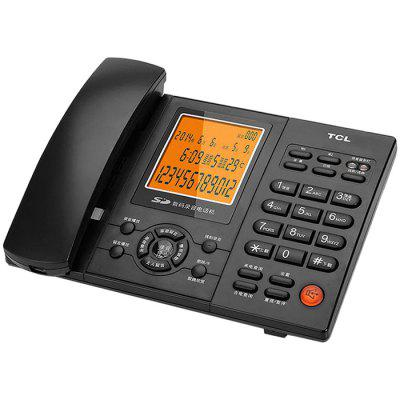TCL HCD868( 88 ) Corded Recording Phone