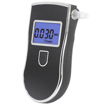 AT - 818 Digital Breath Alcohol Tester