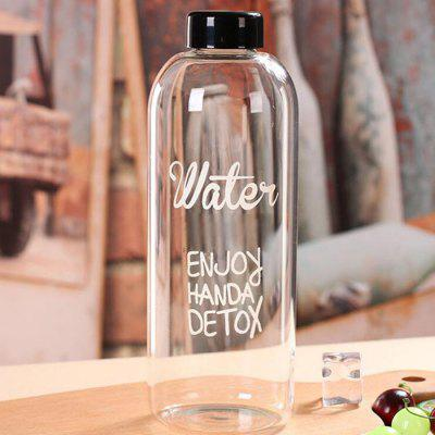 Portable Daily Sports Water Bottle